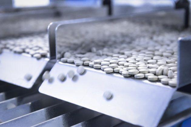 Don't Blame Canadians For Soaring American Drug