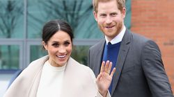 Meghan Markle Named The 1st Ever Duchess of