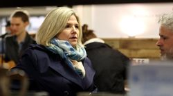 Andrea Horwath Says No To Beer, Wine In Ontario Corner