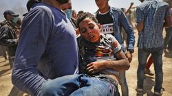 Gaza Violence Is Having Massive Impact On Kids: Canadian UNICEF