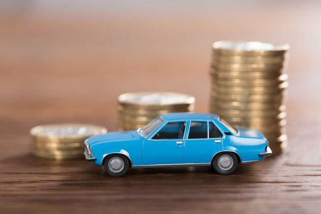 These Car Insurance Myths Are Hiking Up Your Monthly
