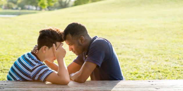 8 Common Myths About Children, Teenagers And Mental Health
