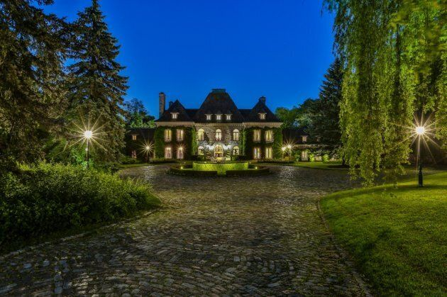 The Most Expensive Homes For Sale In Canada Right