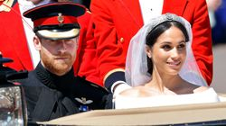 Meghan Markle, Prince Harry Plan To Visit Her Dad In Mexico: Royal