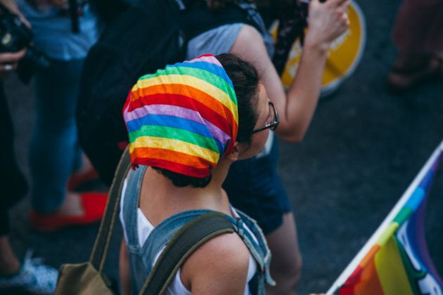Transgender People's Brain Activity Reflects The Gender They Want To Live As: