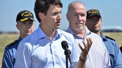 Senate Ramps Up Pressure On Trudeau To Get B.C. Pipeline