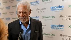 Morgan Freeman's Voice Is Coming To Vancouver