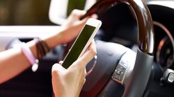 Emergency Alerts May Be One Time Drivers Can Get Away With Checking