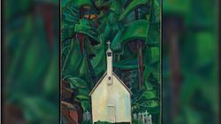 Renaming Of Emily Carr Painting Erases Colonial History: Indigenous