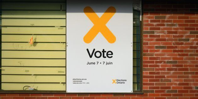As citizens ponder candidates for provincial and municipal governments there are reminders to vote in...