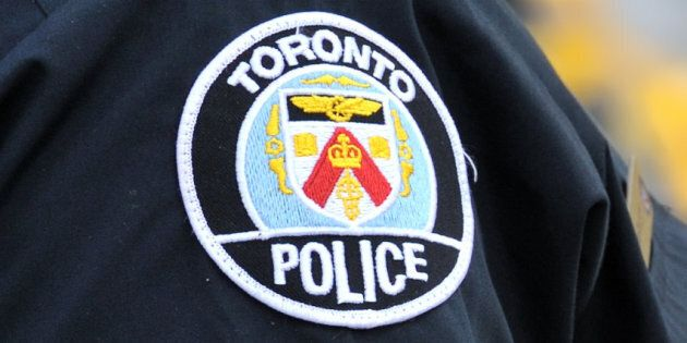 Two Toronto police officers who reportedly got high following a raid on a marijuana dispensary in January...