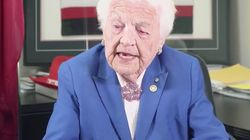 'Hurricane' Hazel Endorses Doug Ford To Become 'People's