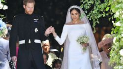 Designer Says Meghan Markle's Wedding Dress Is 'Identical' To Her