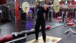 Hijabi Athlete Wants Other Muslims To Take Fitness As Seriously As She