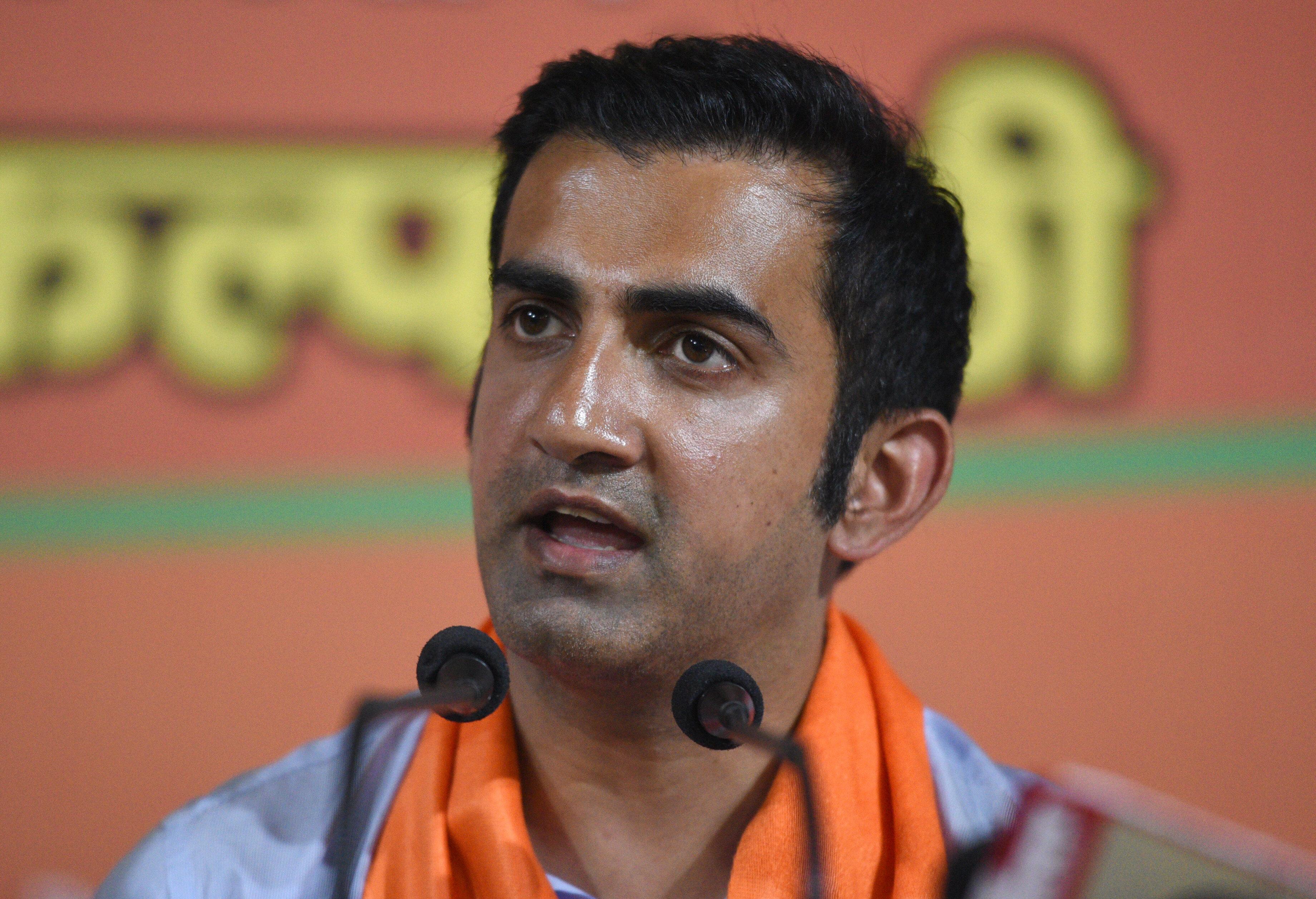 VVS Laxman, Harbhajan Back Gautam Gambhir: 'He Can Never Talk Ill Of Any