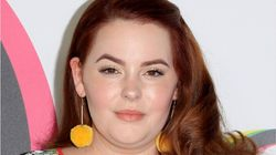 Tess Holliday Slams App For Giving Her A Makeover She Never