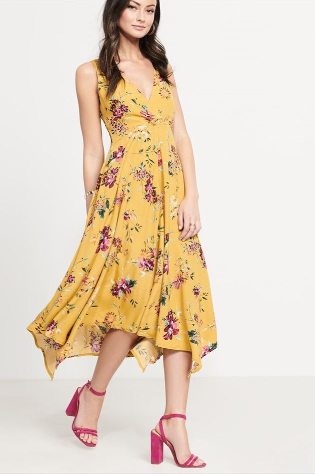 Best Summer Dresses 2018 20 Frocks You Ll Want To Live In