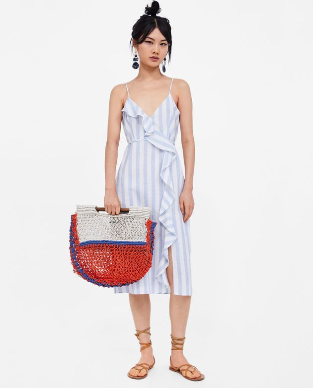 Best Summer Dresses 2018: 20 Frocks You'll Want To Live In This