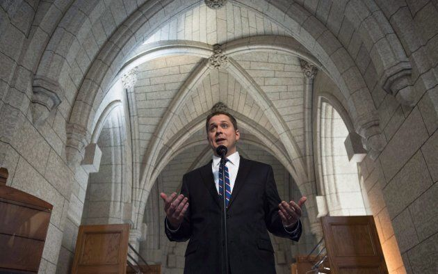 One year of Andrew Scheer, observers say, has not exactly been flashy, but he has done the Conservative...