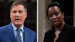 Bernier Says Liberal MP Thinks The World Revolves Around Her Skin