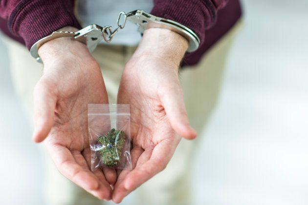Here's What You Should Know Before Weed Is Legalized In British