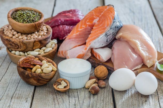 A High-Protein Diet Could Prolong Life Of Patients With Heart Failure: