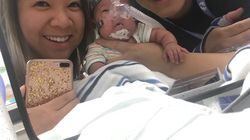 B.C. Mom On Infertility: 'Harmless Questions Become Shots To Your