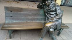 Glenn Gould's Music Bridged The Gap When I Moved To Toronto From