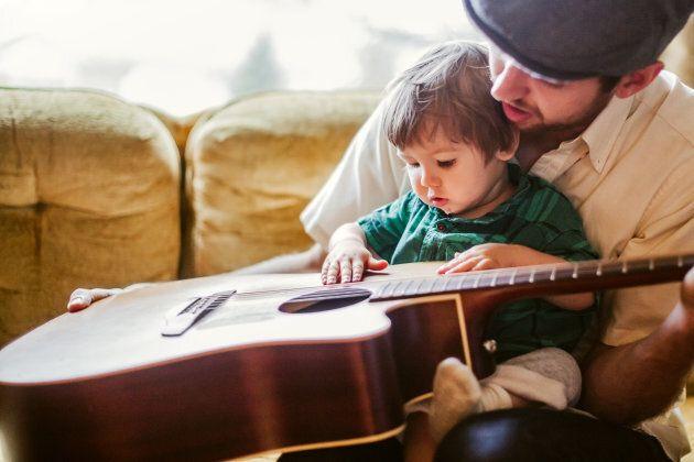 So Your Toddler Still Hasn't Found Their Lifelong