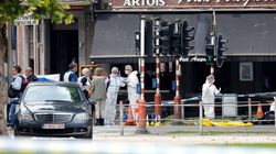 Gunman Kills 3 People In Belgium Before Being Shot