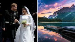 Canadians Say 'Sorry, No', To Jasper Alta. 'Boring' Royal Honeymoon