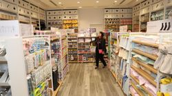 Why Asian Retailers Can't Seem To Resist