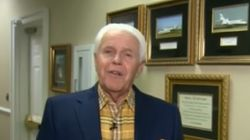 Televangelist Asks Followers For Money To Buy US$54-Million Private