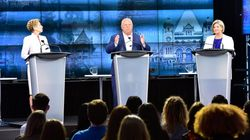 Half Of Decided Ontario Voters Making Choice Based On Party They Dislike: