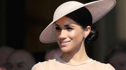 Meghan Markle's Style Was Very Different Before She Became A