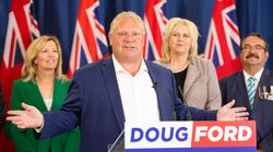 Doug Ford Denies He Broke Promise To Release Costed