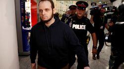 Former Hostage Joshua Boyle Released On Bail (With Strict