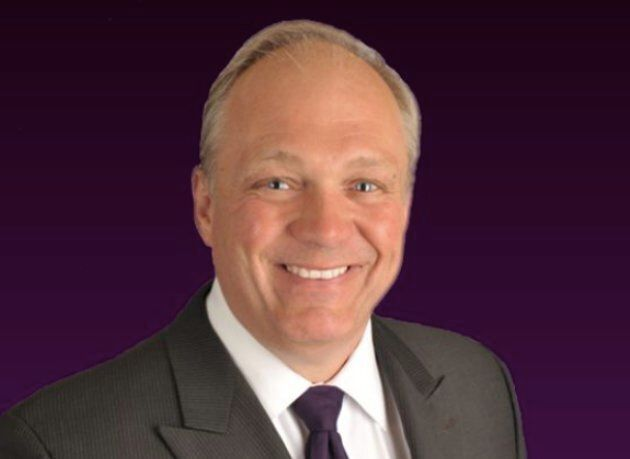 Bob Yaciuk is the leader of Ontario's Trillium