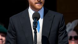 Prince Harry Won't Let Honeymoon Get In The Way Of 2020 Invictus Games