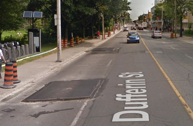 Ontario's Worst Roads For 2018 Include Some Repeat Offenders, According to