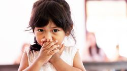 'Good Girls Are Quiet': How Society Tells Our Daughters To