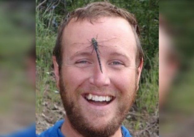 Teacher Adam Wood was killed by a shooter at La Loche Community School in