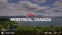 Ferrari's Ad For Montreal Grand Prix Shows ...