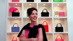 Kate Spade Fans Are Posting Photos Of Their 1st Handbags In