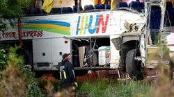 2nd Chinese Tourist Dies After Bus Crash In Eastern