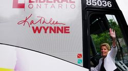Wynne Stepping Down As Ontario Liberal Leader After Election