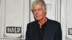Celebrity Chef Anthony Bourdain Dead At