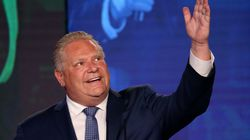 Canada's Cartoonists Got Right To Work After Doug Ford's Election