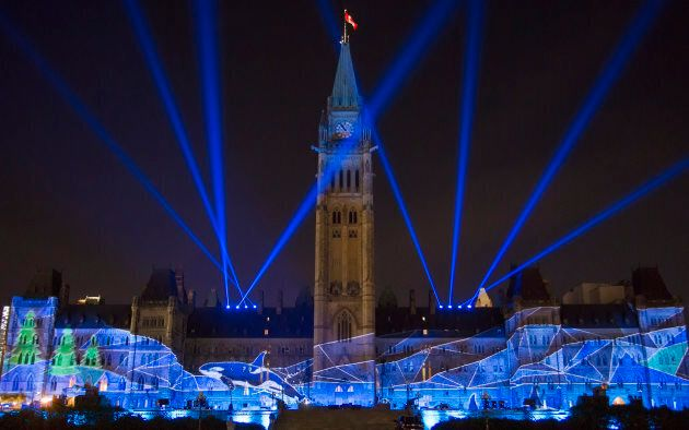 6 Things You Can Only Experience In Ottawa This