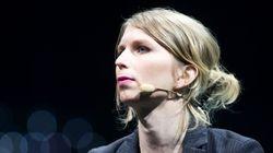 Chelsea Manning, liberada tras dos meses en la cárcel por negarse a